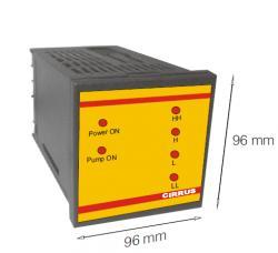 CLA3-PLC : Level Controller (panel mtd.)