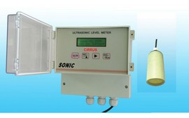 CLT2 : Ultrasonic Level Transmitter – Split