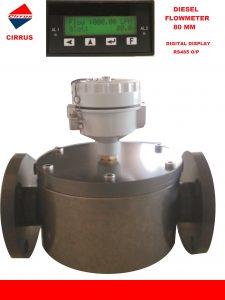 Diesel rs485