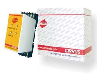 CLS-2CD : Level Controller (DIN rail)