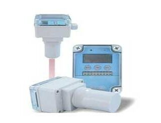 CLT1 : Ultrasonic Level Transmitter -Compact