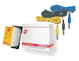 CLS2-2CD (WS) : Liquid Level Controller