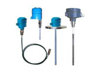 CLT3 : Capacitance Level Transmitter