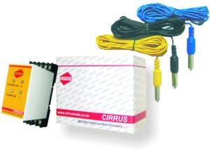 cirrus controller