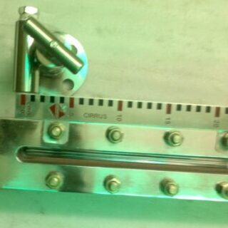 CLA1-PD – PD Flow meter
