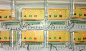 cirrus level controller- CLA3-LIC