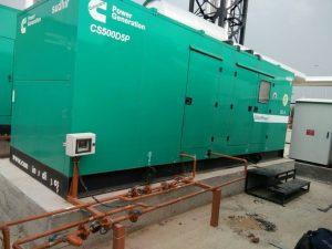 diesel flow meter mini