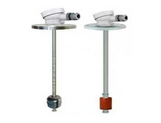 CLT4 : Magnetic Float Level Transmitter