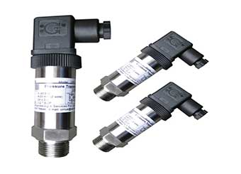 CPT1 : Pressure Transmitters