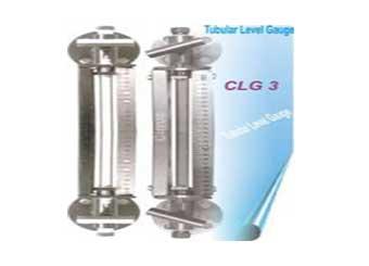 CLG3 : Tubular Level gauge