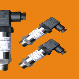 CIRRUS LEVEL INSTRUMENTS FOR INDUSTRIAL PROCESS