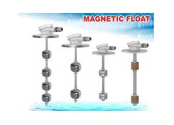 CLS4 : Magnetic Float Level Switch