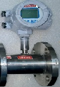 CLA1-TF : Turbine Flow meter