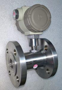 turbine flow meter cirrus