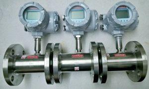 turbine flow meter cirrus cla1