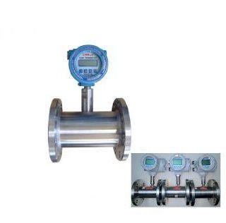 CLA1-TF : Turbine Flow meter