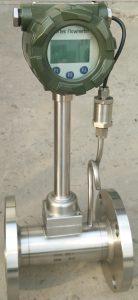 vortex flow meter (4) cirrus