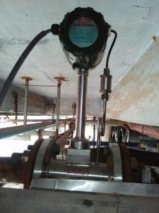 vortex flow meter cirrus